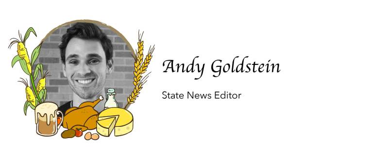 Andy Goldstein byline box