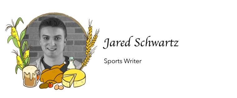 Jared Schwartz byline box