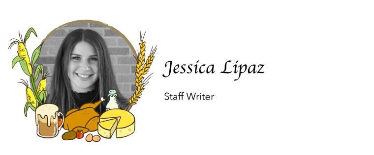 Jessica Lipaz byline box