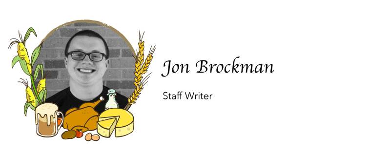 Jon Brockman byline box