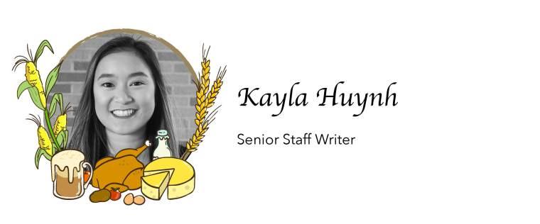 Kayla Huynh byline box