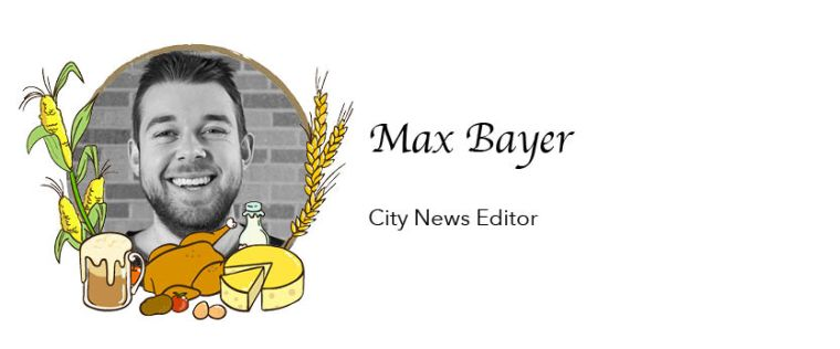 Max Bayer byline box