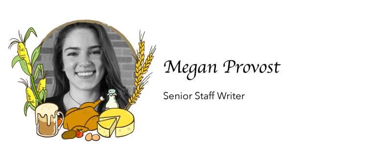 Megan Provost byline box