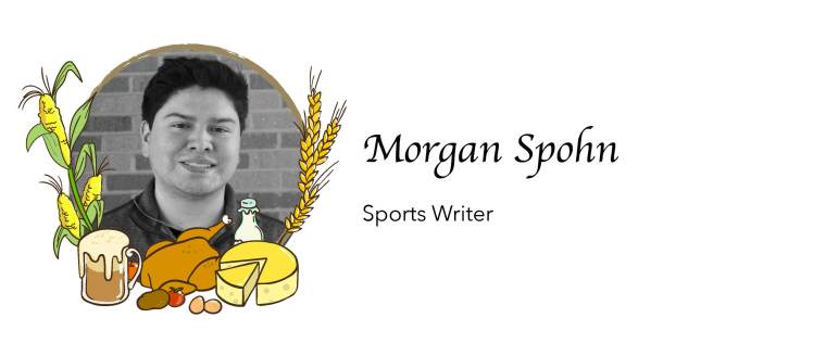 Morgan Spohn byline box