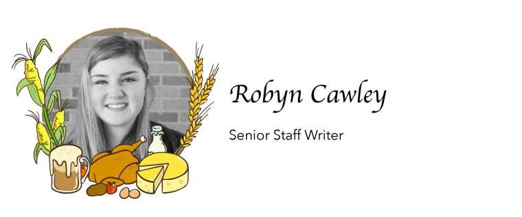 Robyn Cawley byline box